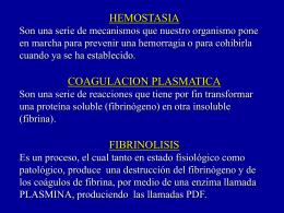 fisiologia coagulacion-tema-10
