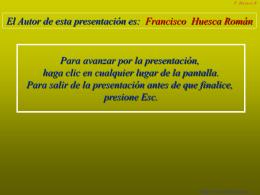 TEMA VIII. Las Marcas Viales.