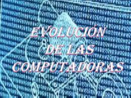 Diapositiva 1 - tegnologiasigloXIX