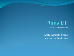 Rima LIII