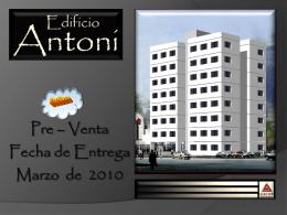 Edificio Fenix