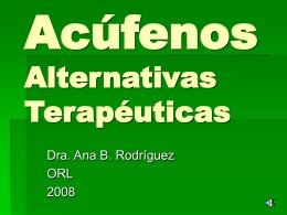 Acufenos 2008 jastebrof