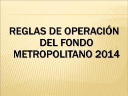 Diapositiva 1 - STRC - Alianza de Contralores Estado