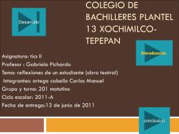 Diapositiva 1 - portafoliodeevidenciascharles