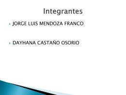 Diapositiva 1 - Etica Humana