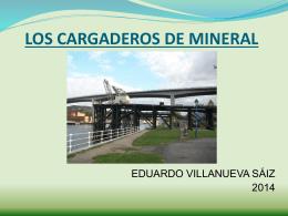 LOS CARGADEROS DE MINERAL