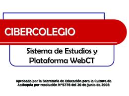 CIBERCOLEGIO
