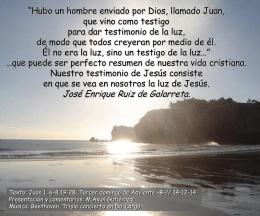 III Adviento 1-12-05