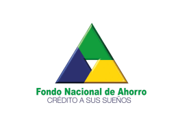 CREDITO EDUCATIVO - Universidad del Cauca