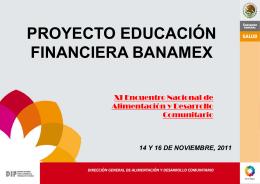 Diapositiva 1 - DIF Nacional