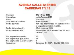 Diapositiva 1 - IDU