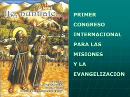 Diapositiva 1 - Ordo Fratrum Minorum | Franciscan Friars