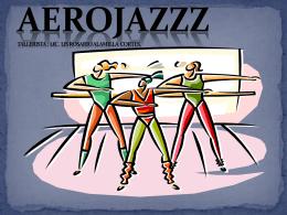 AEROJAZZZ