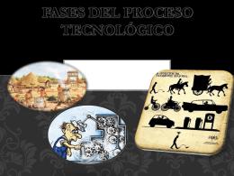 FORMAS DE VIDA Y CONDICIONES DEL DESARROLLO …