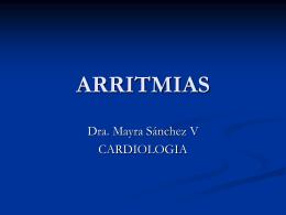 ARITMIAS