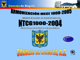 Microsoft PowerPoint - SGC MECI CONGRESO 2008.fondo …