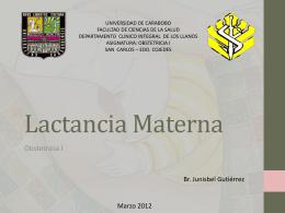Lactancia Materna - J. | Cortar. Cortar. Cortar.