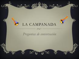 La Campanada