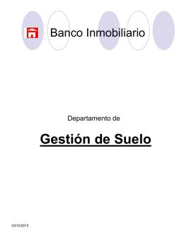 Solares Banco-Inmobiliario