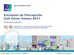 Presentation Title - Noticias de Cali, Valle y Colombia