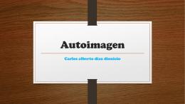 Autoimagen - www.colegioscolombia.com