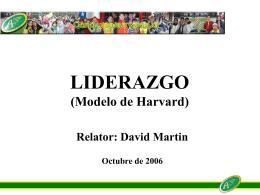 Diapositiva 1 - Club de Conquistadores Alameda