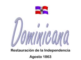 RD Independencia III