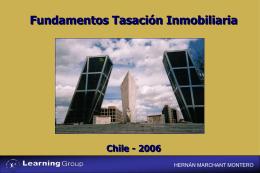 FEBRERO 2005 - Tasaciones.cl