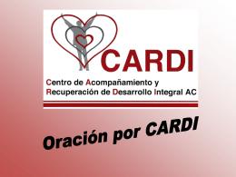 C.A.R.D.I., A.C.