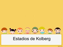 Estadios de Kolberg