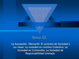 Tema 10. - ::WEB DEL PROFESOR::