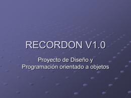MEMORY V1.1