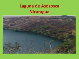 Laguna de asososca Nicaragua - Francisco Ochoa 2014-2015