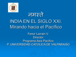 Diapositiva 1 - Asia Pacifico