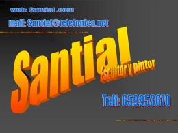 Santial