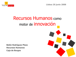 Diapositiva 1 - GREF Grupo de Responsables de …