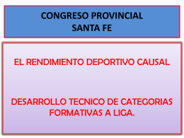 FEDERACION CORDOBESA DE VOLEIBOL