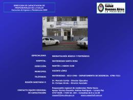 Diapositiva 1 - Residencias Profesionales