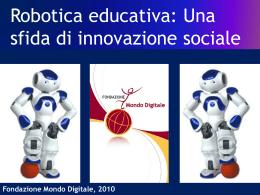 www.mondodigitale.org