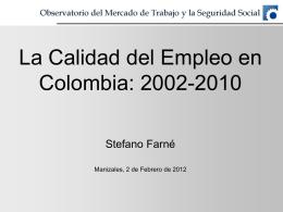 Diapositiva 1 - Universidad de Manizales
