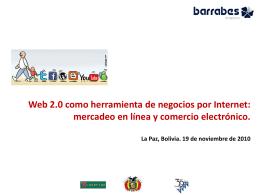 Diapositiva 1 - Observatorio de Redes Empresariales de