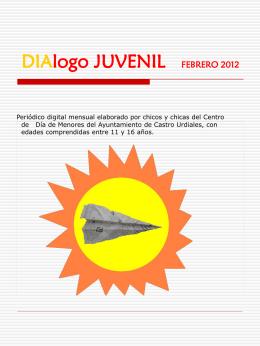 DIAlogo JUVENIL