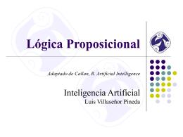 Diapositiva 1 - INAOE - Ciencias Computacionales