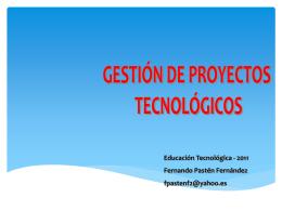 Diapositiva 1 - Escuela Industrial