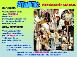 Diapositiva 1 - Presentaciones del Catecismo