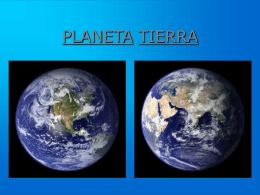 FOTOS DEL PLANETA TIERRA