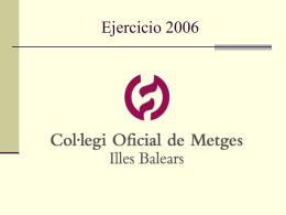 CUENTAS ANUALES 2002
