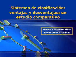 PowerPoint Template - Archivo Nacional de Costa Rica