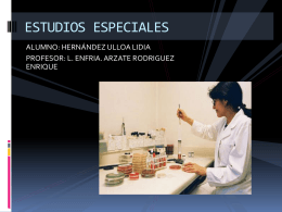 Diapositiva 1 - EnfermeroEdgar