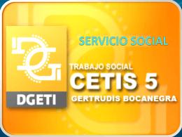 Diapositiva 1 - CETIS 5 | Gertrudis Bocanegra